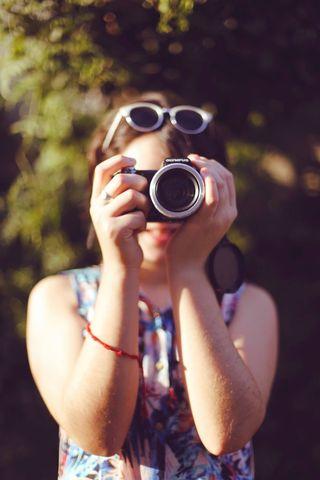 Fotografía y psicología para adolescentes
