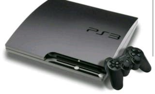 PLAYSTATION 3 / PS3 + 3 JUEGOS + MANDO