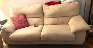 sofás de 2 y 3 plazas
