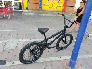 Bici BmX ODYSSey Exclusiva pocas unidades