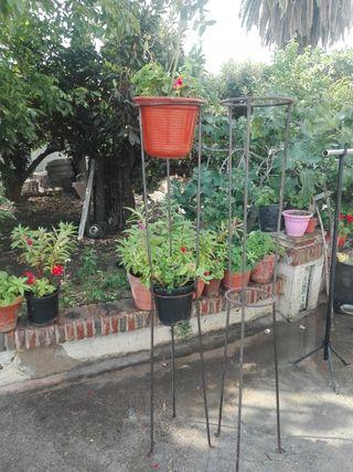 Macetero jardin