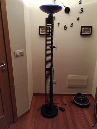 lámpara con regulador de intensidad