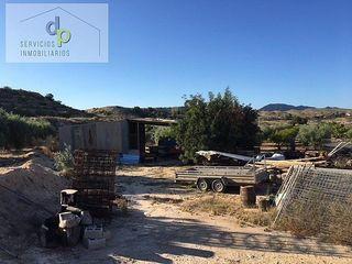 Terreno en venta en Torrellano en Elche