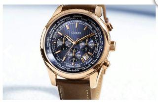 Wallapop Reloj Segunda Mano De Guess En qjLc35ARS4