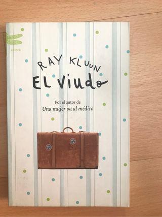 Libro: El viudo - Ray Kluun