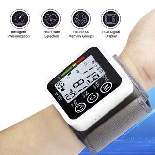 MEDIDOR electronico de TENSION Presion arterial
