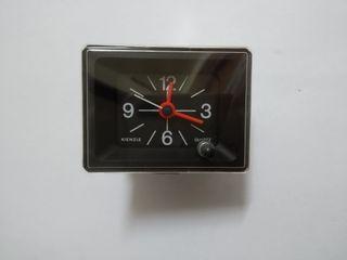 Reloj coche Renault turbo Citroen ds Suzuki agujas