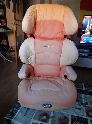 silla coche grupo 2-3 jane