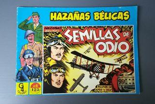 Boixcar.. HAZAÑAS BÉLICAS, Vol. 5