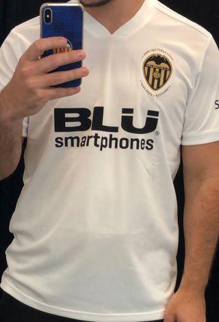 Camiseta centenario Valencia cf oficial