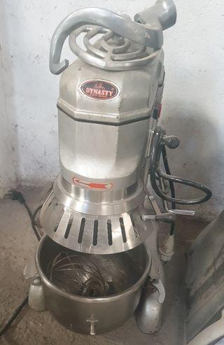 amasadora batidora industrial de 10 litros