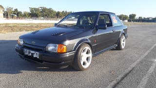 Ford Escort rs turbo 1989