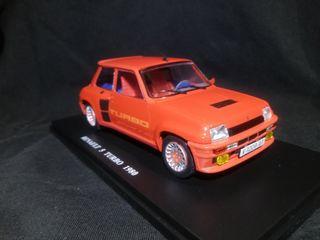 Renault 5 TURBO