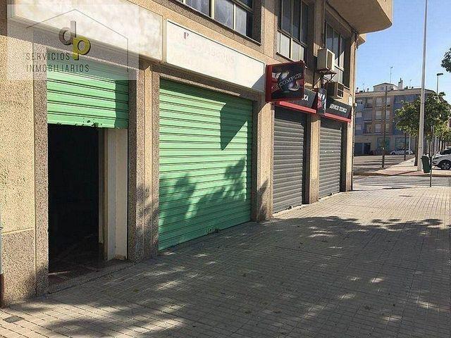 Local comercial en alquiler en Torrellano en Elche