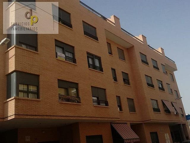 Apartamento en venta en Torrellano en Elche