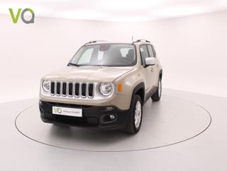 JEEP RENEGADE LIMITED 2.0 MJET 120 CV 4WD ACTIVE DRIVE 5P