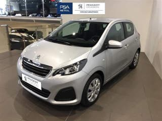 Peugeot 108 1.0 VTi Active 53 kW (72 CV)