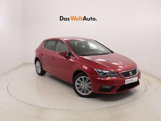 SEAT Leon 1.4 TSI 110kW ACT DSG-7 St&Sp Xcellence