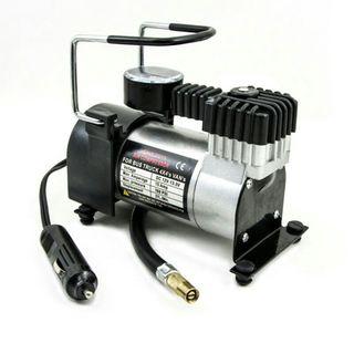 Compresor Aire Mechero Coche - 100PSI