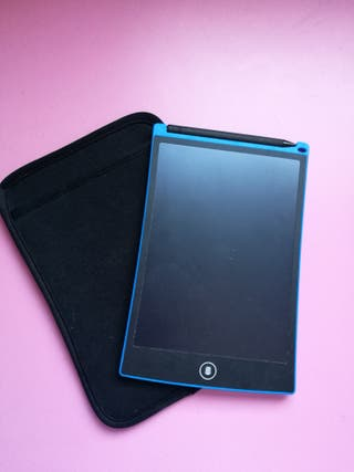 Tablets de Escritura LCD