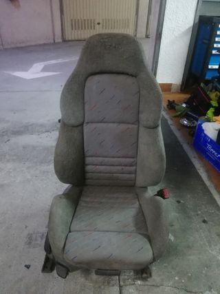 asiento m3