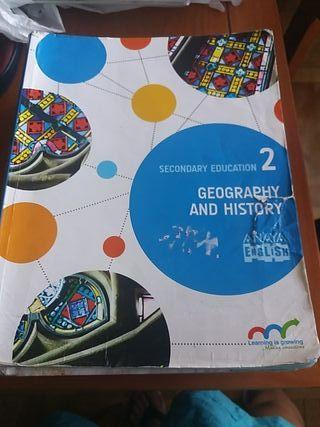Libro de segundo ISBN 9788469814758