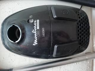 aspiradora moulinex, excelente potencia