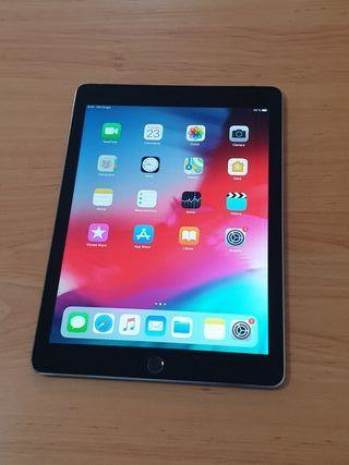 tablet ipad air 2 32gb cellular gris espacial