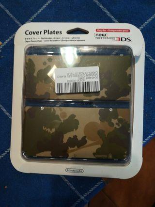 carcasa Nintendo 3ds