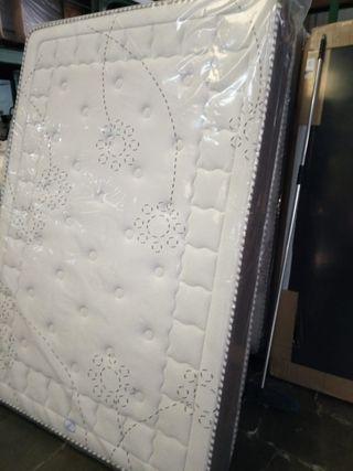 colchones de alta calidad 4cm visco grueso 27 cm