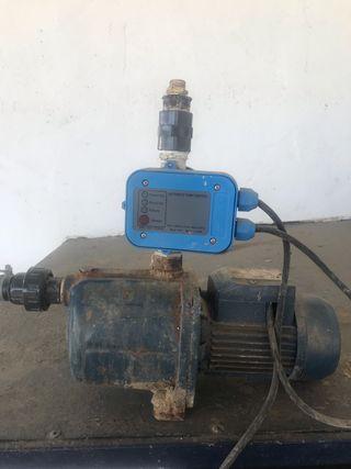 Motor para aljibes