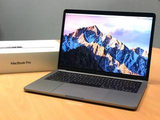 """Macbook pro 13"""" impoluto en garantía"""