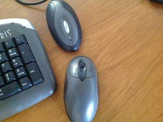 ratón inalambrico