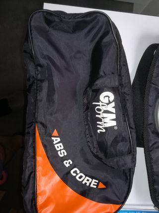 Cinturón Gym Form ABS & CORE