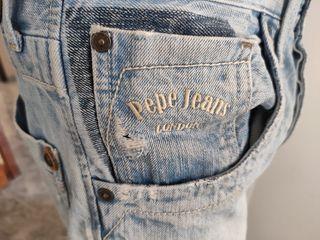 Pantalon Vaquero PepeJeans London