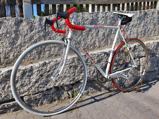 Bicicleta italiana Olmo