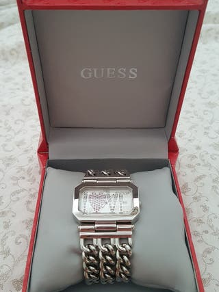 Reloj de Guess