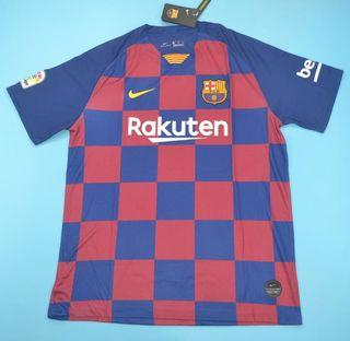 Camiseta Barcelona 2020 Barça Blaugrana