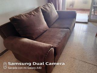 sofá nuevo de diseño