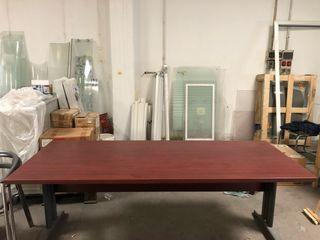 Mesa maciza despacho