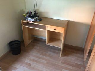 2 mesas escritorio