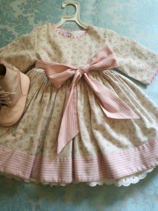 vestido T 4