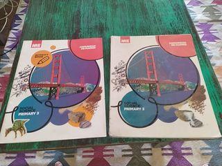 libros ciencias sociales 3 de primaria