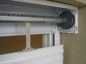 reparación de persianas cambio de cintas