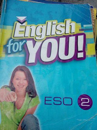 Libro ESO
