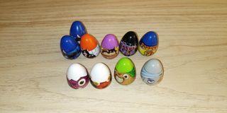 Eggs World