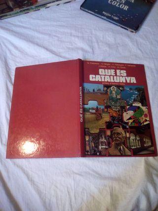 1980 - Que es Catalunya