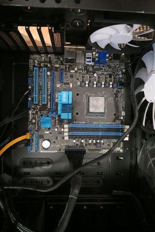 Placa base ASUS M5A78L-M/USB3