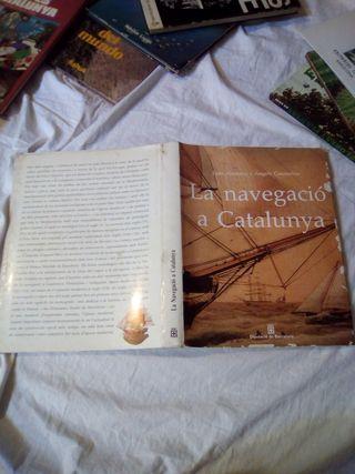 1987 - La navegacio' a Catalunya