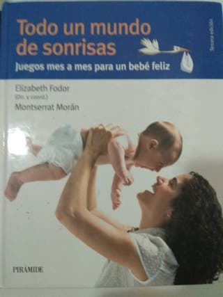 libro embarazo y maternidad